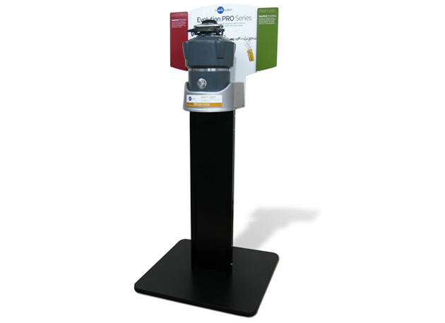 Insinkerator_Wholesale_Freestanding_Pod_Display