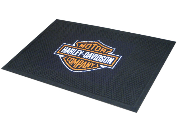 Harley Davidson Garage Floor Mats Carpet Vidalondon